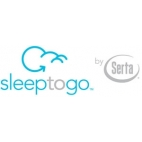 Sleep to Go by Serta