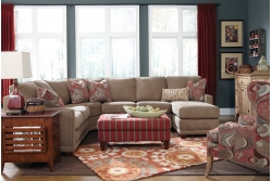 Kennedy Sectional Collection