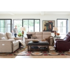 Jay Reclining Sofa Collection
