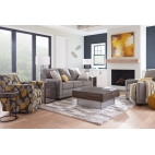 Kennedy Apartment Size Sofa Collection