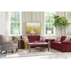 Amanda Apartment Size Sofa Collection