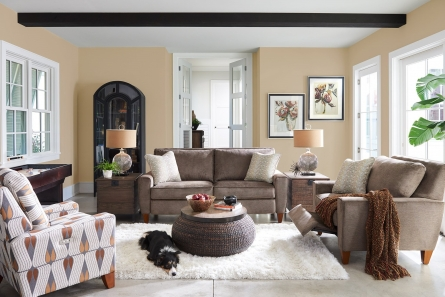 Edie duo® Reclining 2-Seat Sofa Collection