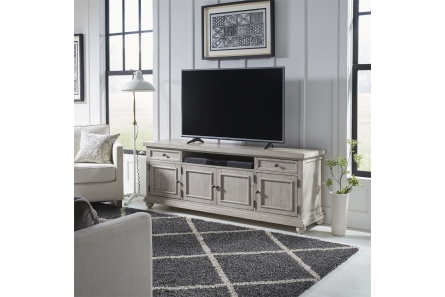 """Harvest Home 75"""" TV Console"""