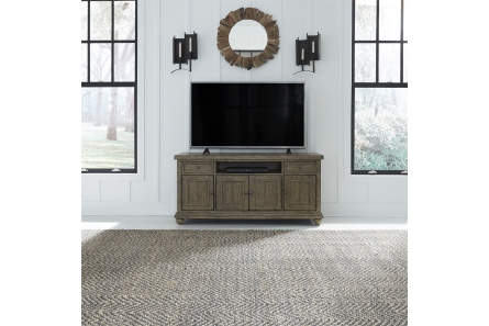 """Harvest Home 60"""" TV Console"""