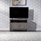 Modern Farmhouse 46 Inch Entertainment Console
