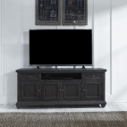 "Harvest Home 66"" TV Console"