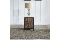Harvest Home Chair Side Table