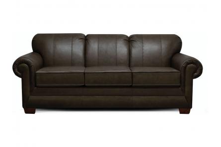 Monroe Leather Sofa Collection
