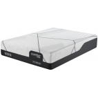 iComfort Hybrid Mattress with Max Cooling & Pressure Relief (Plush)